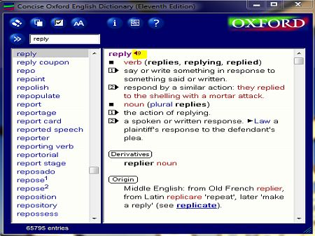 Oxford dictionary of english premium apk free download.