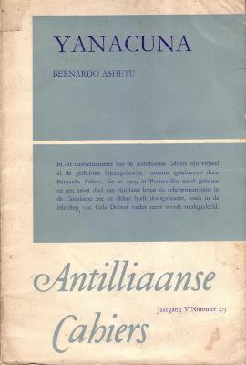 Bernardo Ashetu En Zijn Mateloos Mooie Gedichten Blog