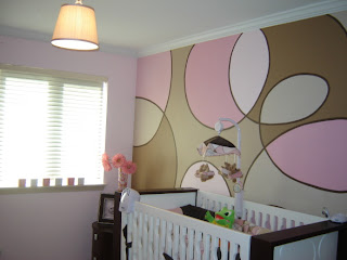 Baby Sharp: Baby Room Paint Ideas