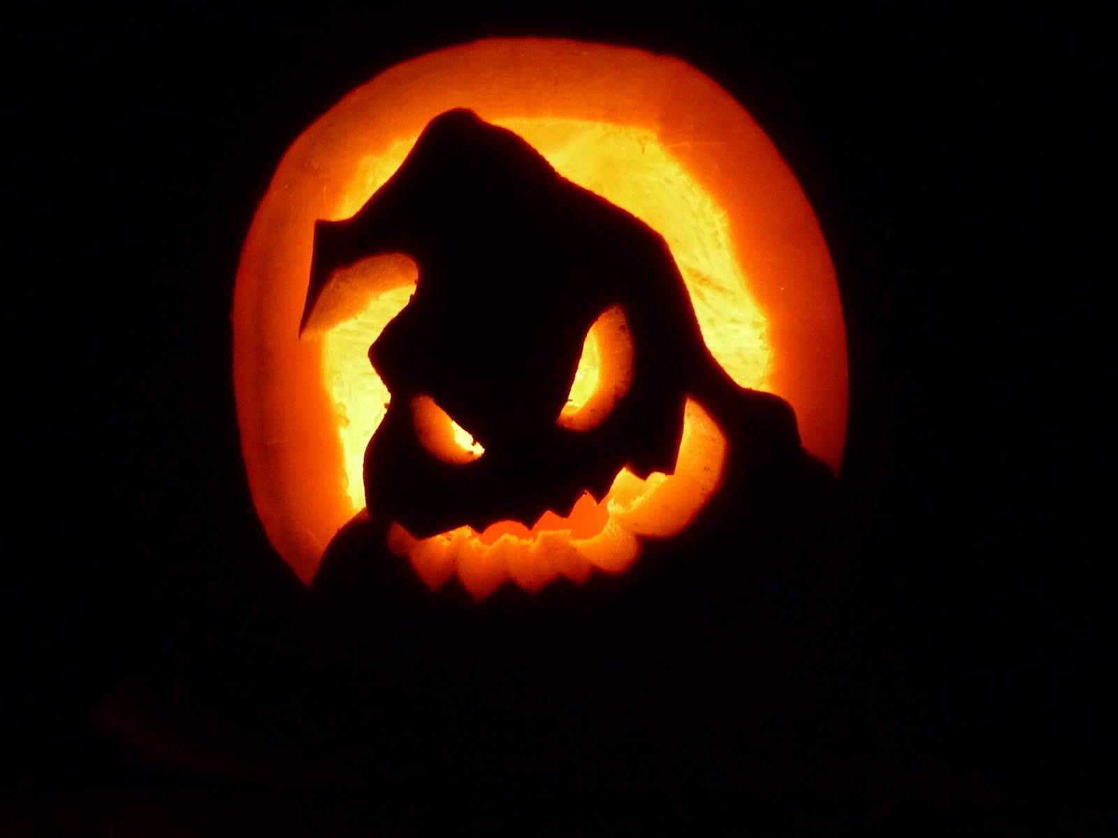 Nightmare Before Christmas Pumpkin Stencils Jack 90631 | TIMEHD