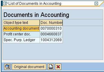 VF03 - Display Billing Document, Settings and Configuration