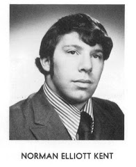1971 Hofstra University Grad Photo