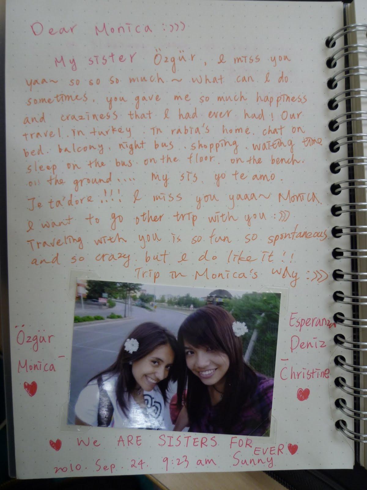 Viva la Vida: 九月 2010