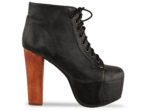 Studded Hileeery Most Wanted Jeffrey Campbell Shoes