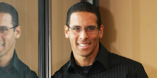 Homophobic Pastor Miles McPherson