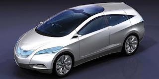 Mobil Listrik Fuel-Cell Produksi Hyundai