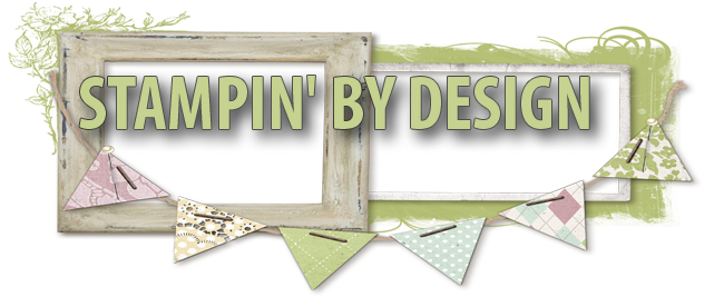 Stampin' By Design