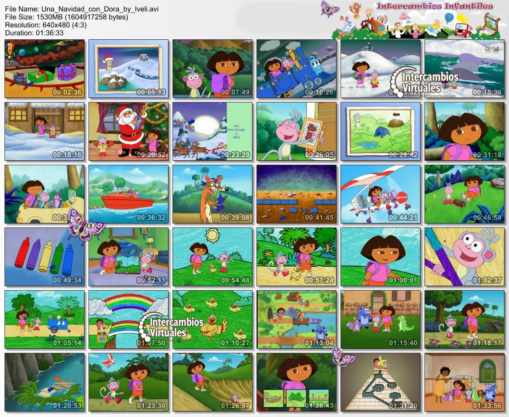 Dora Rapido Tico Pictures to Pin on Pinterest - PinsDaddy