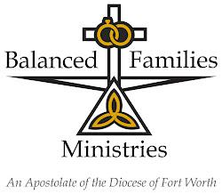 Balanced Families Ministries: Mixed Martial Spiritual Arts