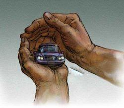 Партнёрская программа в сфере автострахования
