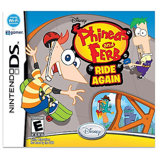 60 second game review disney channel all star party imaginerding phineas ferb a review from deek junior publicscrutiny Image collections