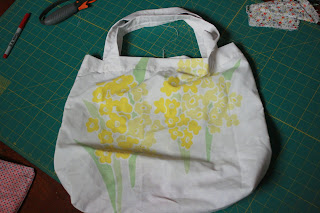 bags and a bag tutorial! — Ramona Rose
