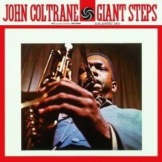 ¡Guerrilla Bootleg!: John Coltrane - Giant Steps (1959)