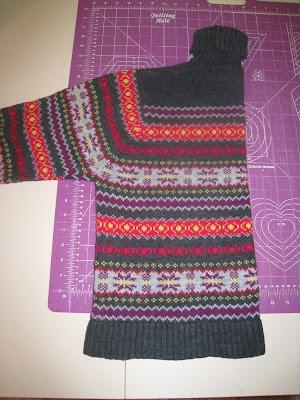 Платье для девочки из футболки (мастер-класс переделка)