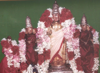 Bhoo varaha temple in bangalore dating 1