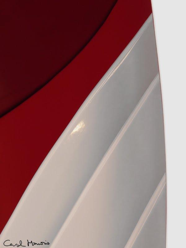 Rojos y blancos