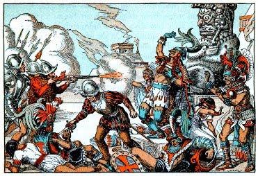 El Mayor Genocidio De La Historia Mensajes En La Ruta