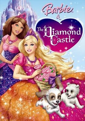 Baixar Torrent Barbie e o Castelo de Diamantes Download Grátis