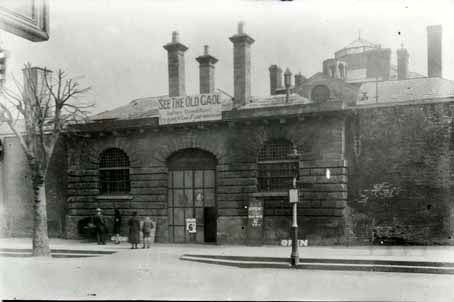 Old Hereford Pics The Old Hereford County Gaol
