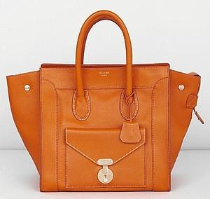fd957c0eea Style in Town  Celine 2010 Luggage Envelope Bags
