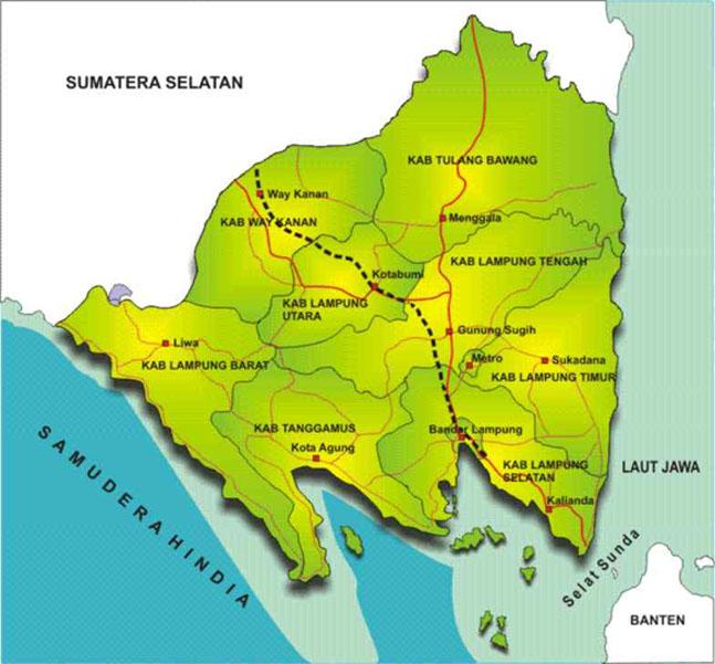 India Semok: Map Of Java Sea