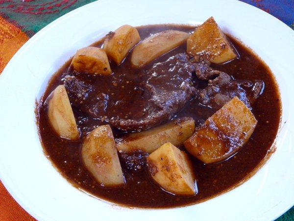 Mexican Food Tulsa Hills