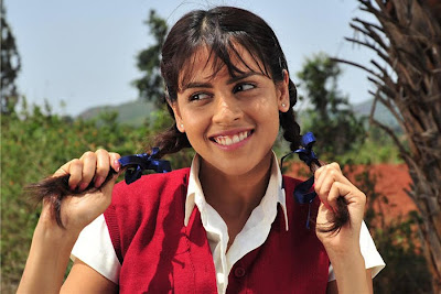 WALLPAPERS: Genelia From Katha Movie