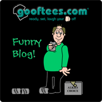 Comedy, Funny Jokes and T-Shirt Blog
