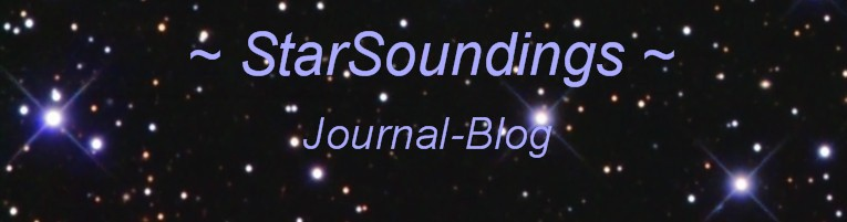 Starsoundings Journals