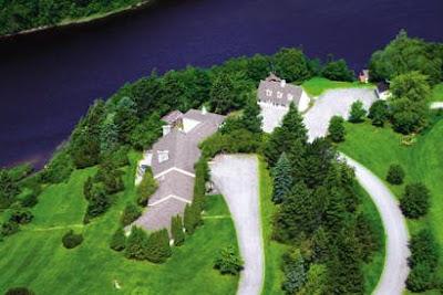 We Are Crazyaboutnewfoundland Com For Sale Strawberry Hill Resort