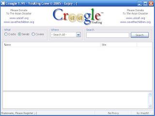 google craagle