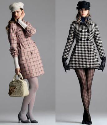 elica Collegato individuare  Luphia loves...: Vintage Friday: Cute Retro Coat