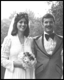 wedding picture 1975