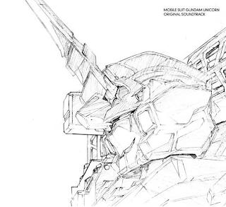機動戦士ガンダムUC オリジナル・サウンドトラック [Mobile Suit Gundam Unicorn