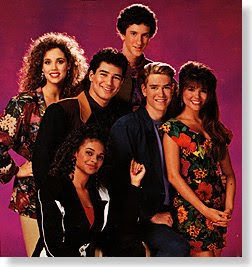 Laura's Ideation: Saved By the Bell Cast - Where are they now?