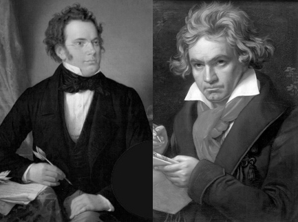 Beethoven Gay 76