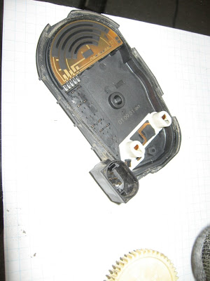Bad Throttle Position Sensor? - MBWorld org Forums