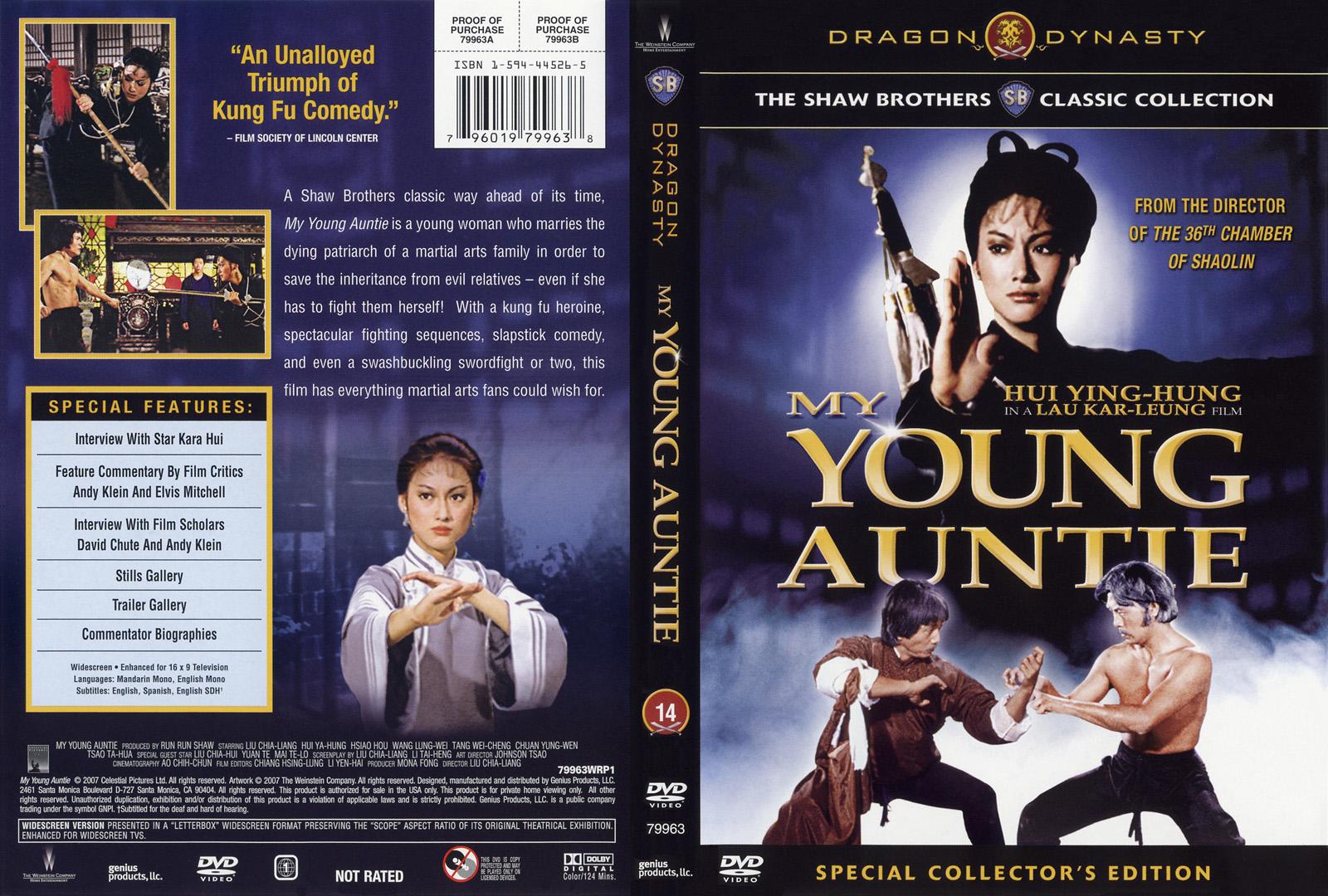 Old-School Kung Fu Flicks > Skritter Blog