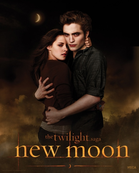 16 Things I Like And Hate About Twilight Saga : New Moon