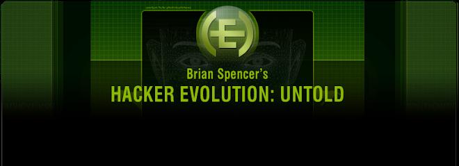 Free Download Hacker Evolution: Untold Full Version - Ronan Elektron