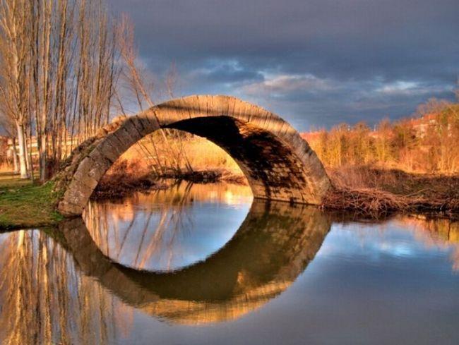 Funtrublog 16 Amazing Reflections Photographs