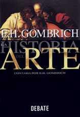 Historia del arte de E. H. Gombrich
