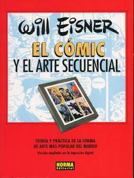 El cómic y el arte secuencial de Will Eisner