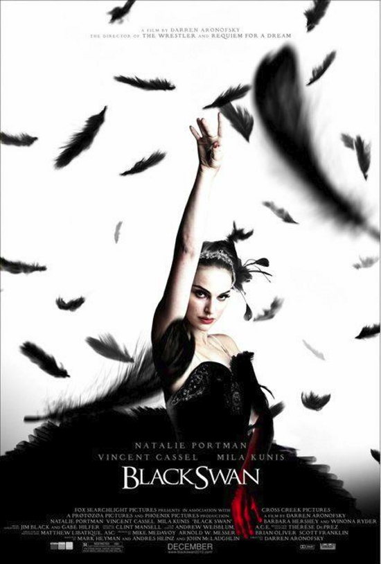Black Swan (2010) Natalie Portman, Mila Kunis - Movie Trailer, Pictures,