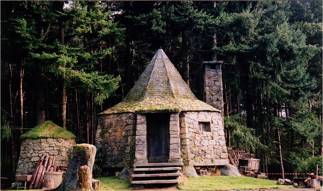 Welcome To Wes And Jennifer S Blog Hagrid S Hut