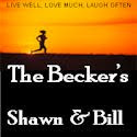 The Becker's (Shawn and Bill)