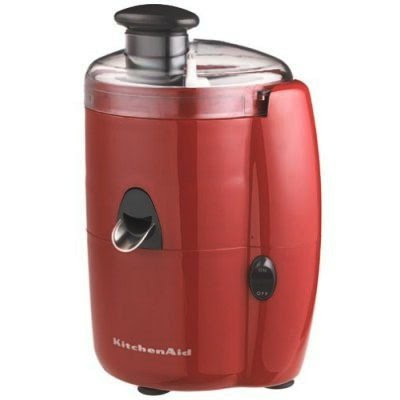 Juicer For Kitchen Aide Mixer