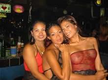 Gay attraction in karon beach phuket