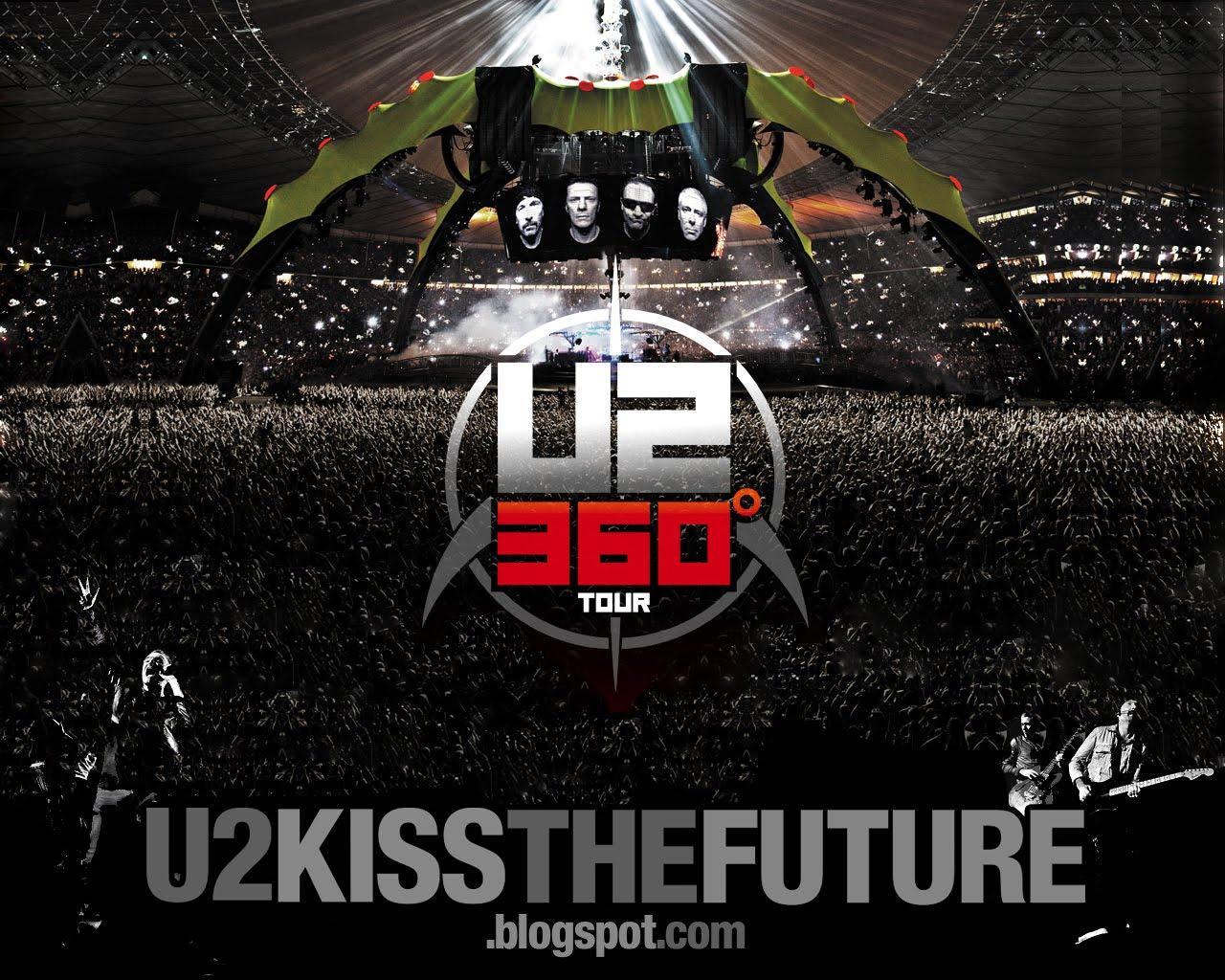 u2 kiss the future - photo #5