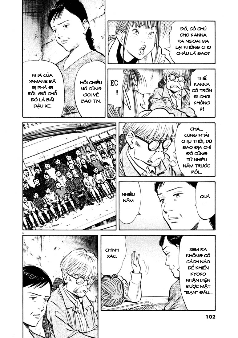 20th Century Boys chapter 127 trang 13